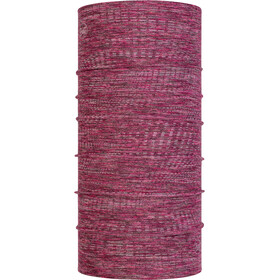 Buff Dryflx Neck Tube reflective-fuchsia